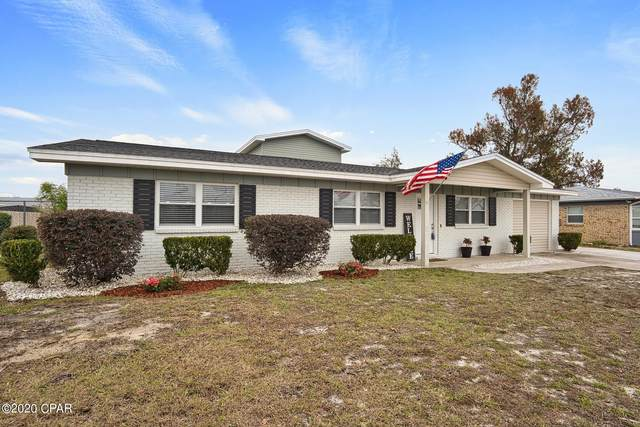 234 S Charlene Drive, Panama City, FL 32404 (MLS #703618) :: Counts Real Estate Group, Inc.