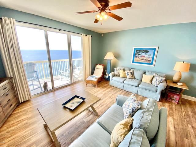 17757 Front Beach Road #1907, Panama City Beach, FL 32413 (MLS #703677) :: The Ryan Group
