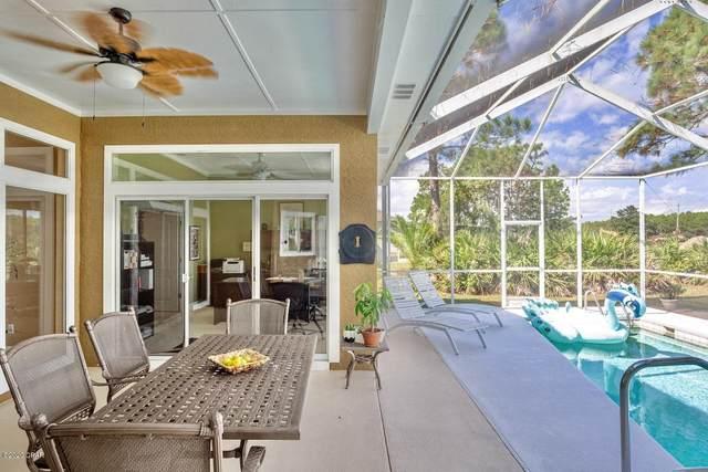 110 Hombre Circle, Panama City Beach, FL 32407 (MLS #703794) :: Keller Williams Realty Emerald Coast