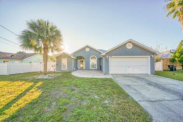 919 Pelican Place, Panama City Beach, FL 32407 (MLS #703815) :: Corcoran Reverie