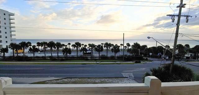 12908 Front Beach Road #101, Panama City Beach, FL 32407 (MLS #703837) :: The Ryan Group