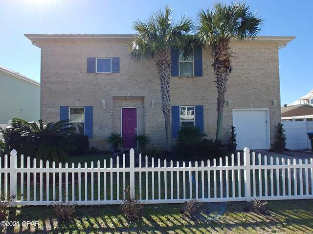 14205 Millcole Avenue, Panama City Beach, FL 32413 (MLS #704237) :: Counts Real Estate Group, Inc.