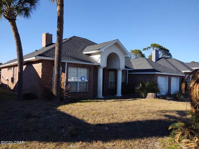 119 Palm Harbour Boulevard, Panama City Beach, FL 32408 (MLS #704395) :: Counts Real Estate Group, Inc.