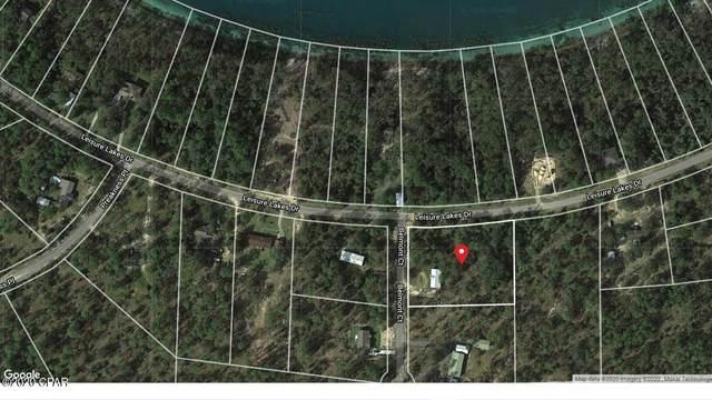 4330 Leisure Lakes Drive, Chipley, FL 32428 (MLS #704558) :: Team Jadofsky of Keller Williams Realty Emerald Coast
