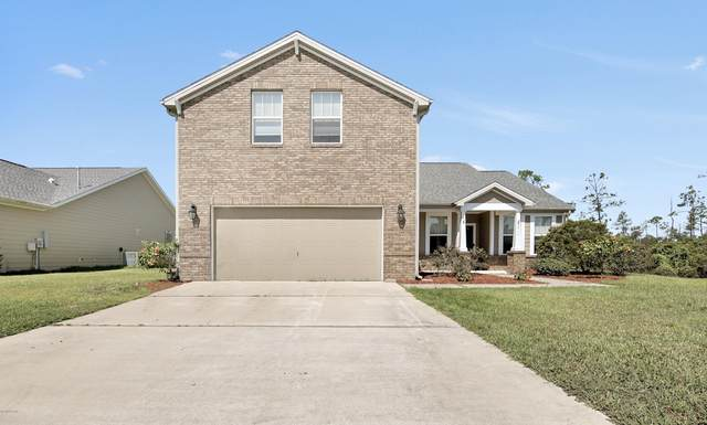3014 Harrier Street, Panama City, FL 32405 (MLS #704648) :: Counts Real Estate Group, Inc.