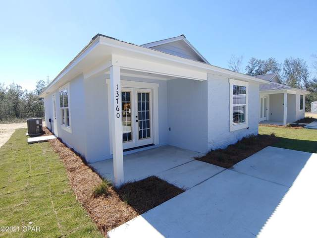 13760 Windsor Avenue, Youngstown, FL 32466 (MLS #704668) :: The Ryan Group