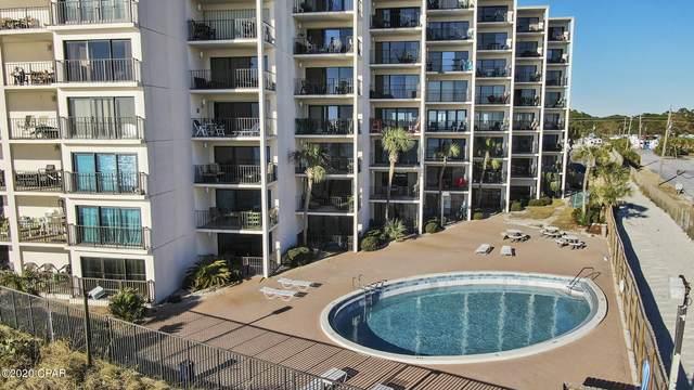 8815 Thomas Drive #203, Panama City Beach, FL 32408 (MLS #704896) :: The Premier Property Group