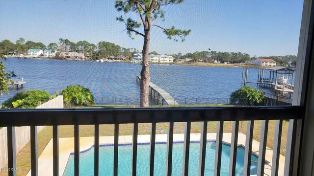 6314 S Lagoon Drive, Panama City, FL 32408 (MLS #705032) :: Counts Real Estate Group