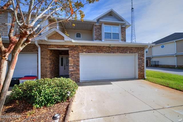 2103 Avensong Lane B-8, Panama City Beach, FL 32408 (MLS #705636) :: Berkshire Hathaway HomeServices Beach Properties of Florida