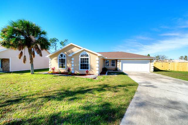 7302 Rodgers Drive, Panama City, FL 32404 (MLS #705981) :: Berkshire Hathaway HomeServices Beach Properties of Florida