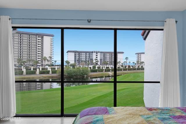 520 N Richard Jackson Boulevard #610, Panama City Beach, FL 32407 (MLS #706234) :: The Premier Property Group