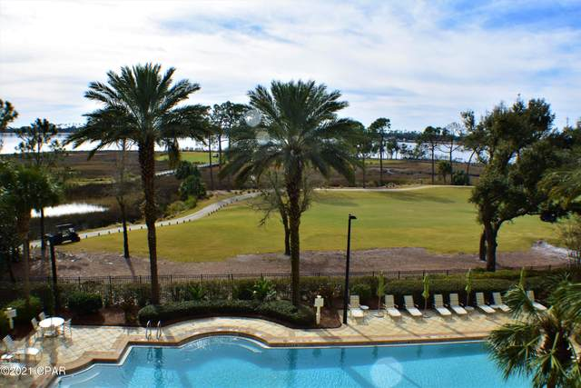 4000 Marriott Drive #3403, Panama City Beach, FL 32408 (MLS #706276) :: Counts Real Estate Group, Inc.