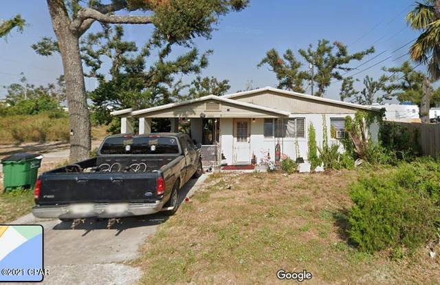 6004 E Highway 98, Panama City, FL 32404 (MLS #706277) :: Counts Real Estate Group