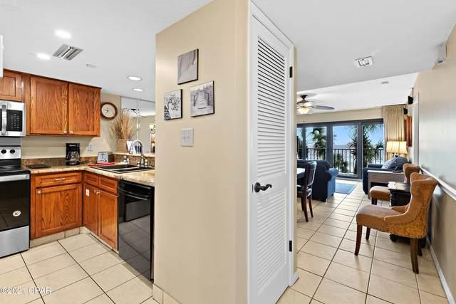 4715 Thomas Drive 306D, Panama City Beach, FL 32408 (MLS #706437) :: Team Jadofsky of Keller Williams Realty Emerald Coast