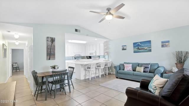 17462 Front Beach 76 D Road 76D, Panama City Beach, FL 32413 (MLS #706539) :: Team Jadofsky of Keller Williams Realty Emerald Coast
