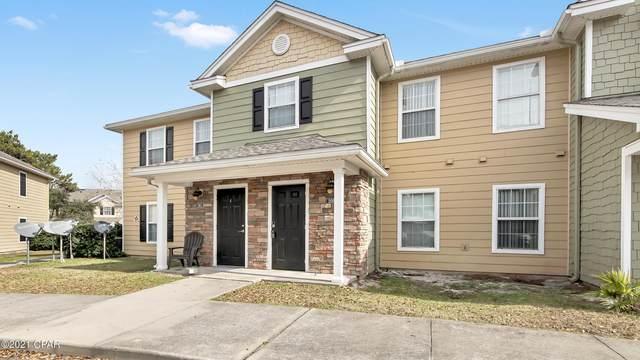 209 Cape Cod Drive, Panama City Beach, FL 32407 (MLS #707089) :: Berkshire Hathaway HomeServices Beach Properties of Florida