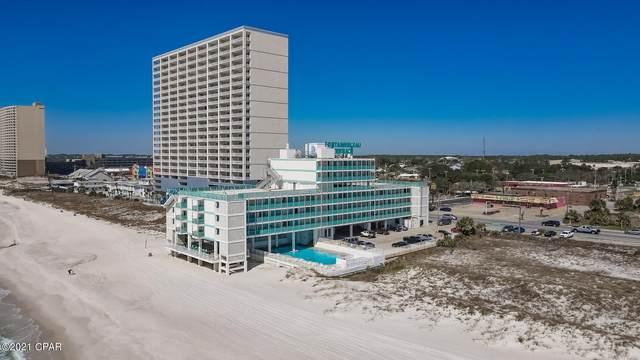 14401 Front Beach Road #219, Panama City Beach, FL 32413 (MLS #707504) :: Team Jadofsky of Keller Williams Realty Emerald Coast