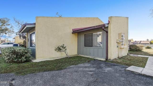 1025 W 19th Street 10D, Panama City, FL 32405 (MLS #707629) :: Counts Real Estate Group
