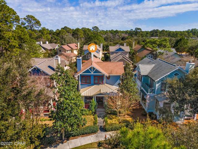 1224 W Lakewalk Circle, Panama City Beach, FL 32413 (MLS #708142) :: Scenic Sotheby's International Realty