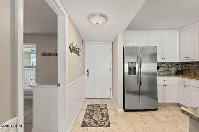 7205 Thomas Drive D703, Panama City Beach, FL 32408 (MLS #708320) :: Counts Real Estate Group