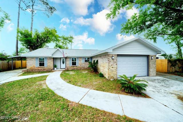 303 Geralo Lane, Lynn Haven, FL 32444 (MLS #708387) :: Team Jadofsky of Keller Williams Realty Emerald Coast
