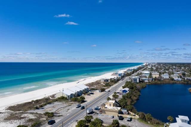 19904 Front Beach Road, Panama City Beach, FL 32413 (MLS #708536) :: Scenic Sotheby's International Realty