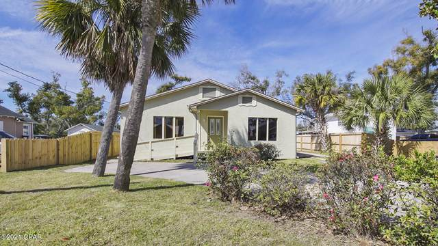 929 Jenks Avenue, Panama City, FL 32401 (MLS #708728) :: Scenic Sotheby's International Realty