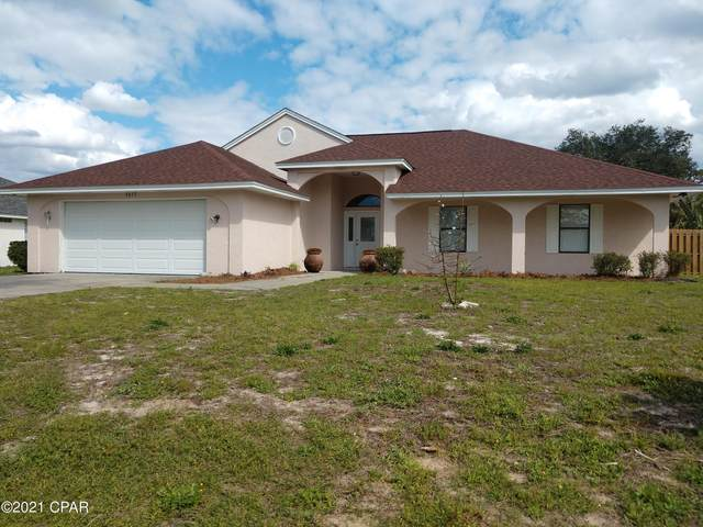 3657 Oakbrook Lane, Panama City Beach, FL 32408 (MLS #708920) :: Scenic Sotheby's International Realty