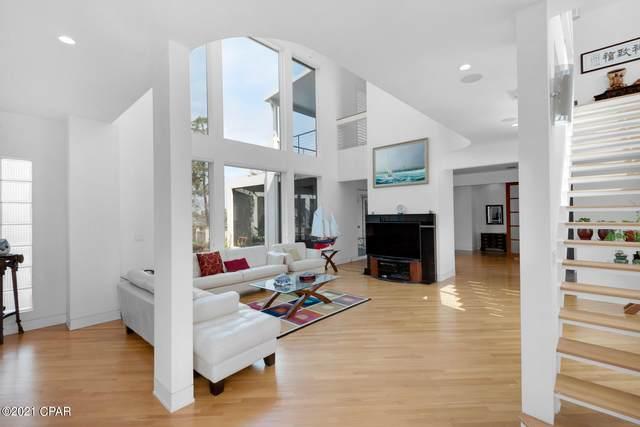 3732 Preserve Bay Boulevard, Panama City Beach, FL 32408 (MLS #709107) :: Scenic Sotheby's International Realty