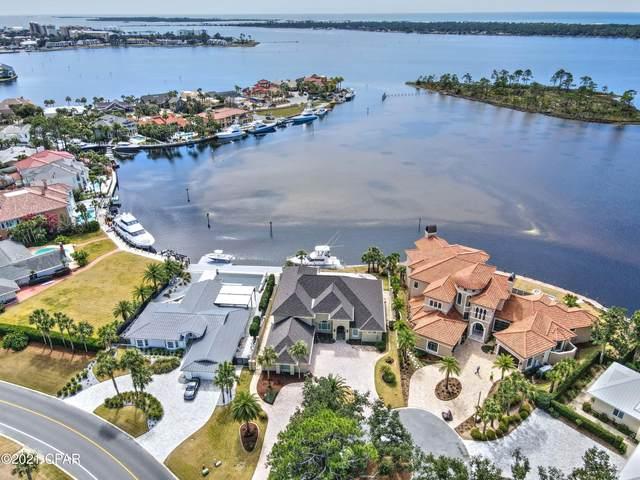 252 Marlin Circle, Panama City Beach, FL 32408 (MLS #709168) :: Anchor Realty Florida