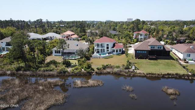 3672 Preserve Boulevard, Panama City Beach, FL 32408 (MLS #709623) :: Scenic Sotheby's International Realty