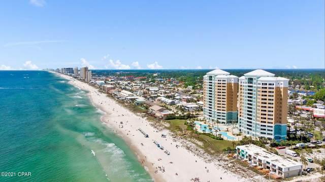 7505 Thomas Drive 511A, Panama City Beach, FL 32408 (MLS #710184) :: Team Jadofsky of Keller Williams Realty Emerald Coast