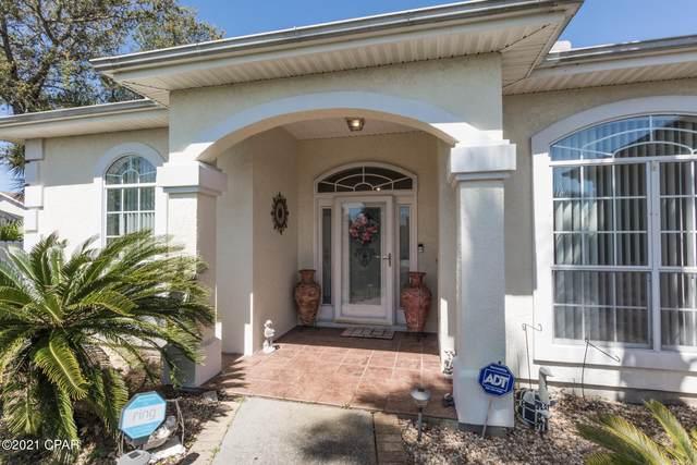309 Summerwood Drive, Panama City Beach, FL 32413 (MLS #710195) :: The Ryan Group