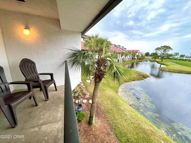 520 N Richard Jackson Boulevard #1808, Panama City Beach, FL 32407 (MLS #710299) :: Anchor Realty Florida
