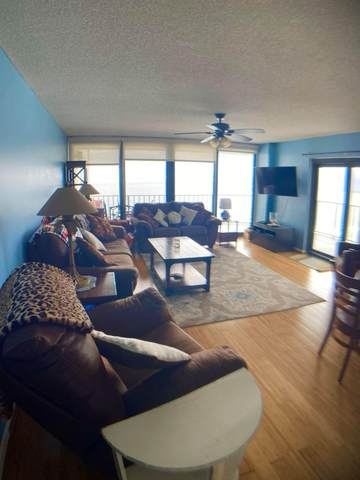 6201 Thomas Dr. Drive #1510, Panama City Beach, FL 32408 (MLS #710308) :: Counts Real Estate Group