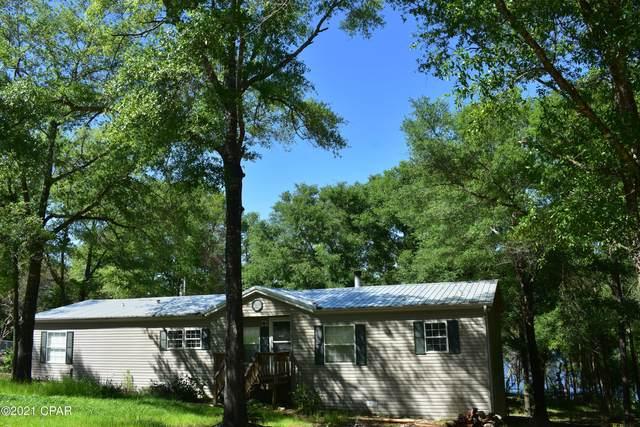 3515 Quail Ridge Drive, Chipley, FL 32428 (MLS #710729) :: Anchor Realty Florida