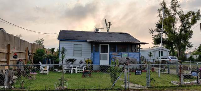 2523 Grant Avenue, Panama City, FL 32405 (MLS #710975) :: Scenic Sotheby's International Realty