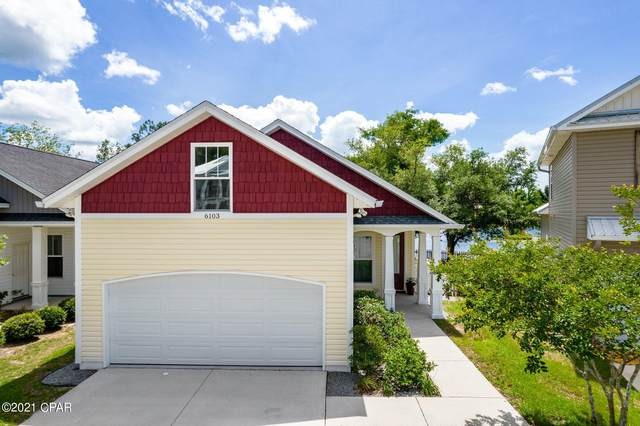 6103 Edith Stephens Drive, Panama City, FL 32404 (MLS #711331) :: Counts Real Estate Group