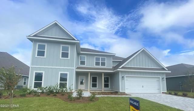 133 Martingale Loop Lot 31, Lynn Haven, FL 32444 (MLS #711371) :: Vacasa Real Estate