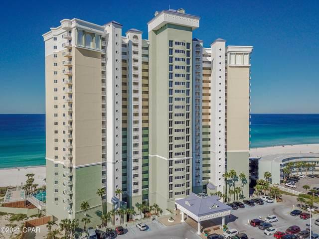 9450 S Thomas Drive 2205D, Panama City Beach, FL 32408 (MLS #711772) :: Anchor Realty Florida