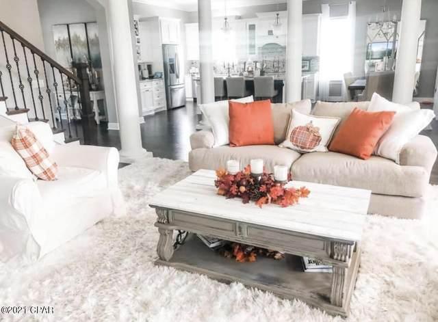 413 Geneva Avenue, Panama City Beach, FL 32407 (MLS #711905) :: Counts Real Estate Group
