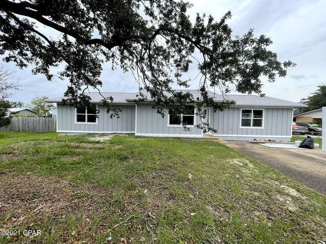 3918 W 26TH CT W Court, Panama City, FL 32405 (MLS #712015) :: Berkshire Hathaway HomeServices Beach Properties of Florida