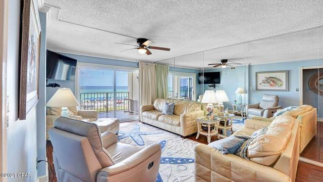 5801 Thomas Drive #221, Panama City Beach, FL 32408 (MLS #712086) :: Counts Real Estate Group