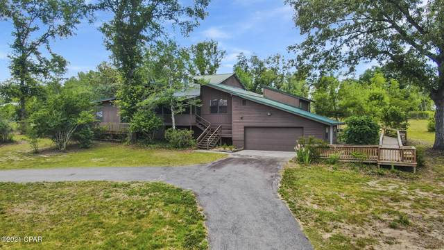 1096 Highland Circle, Alford, FL 32420 (MLS #712107) :: Blue Swell Realty