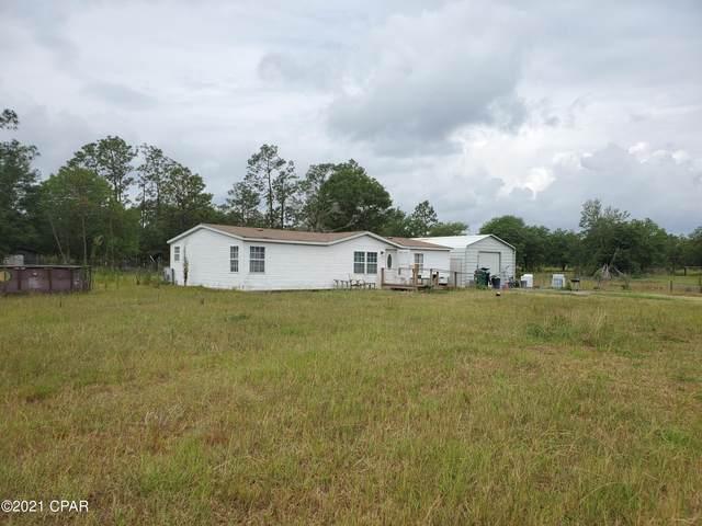5274 Highway 77, Chipley, FL 32428 (MLS #712336) :: The Premier Property Group
