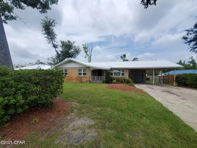 5129 Stratford Avenue, Panama City, FL 32404 (MLS #712415) :: Scenic Sotheby's International Realty