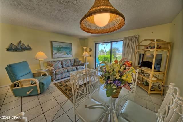 8743 Thomas Drive #126, Panama City Beach, FL 32408 (MLS #712527) :: The Premier Property Group