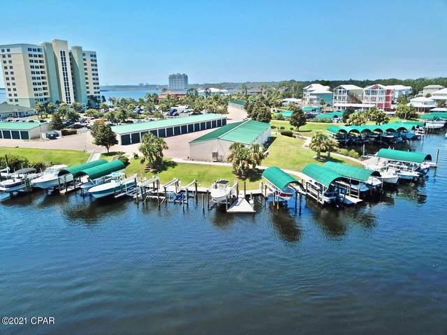6504 Bridge Water Way #105, Panama City Beach, FL 32407 (MLS #712533) :: Team Jadofsky of Keller Williams Realty Emerald Coast