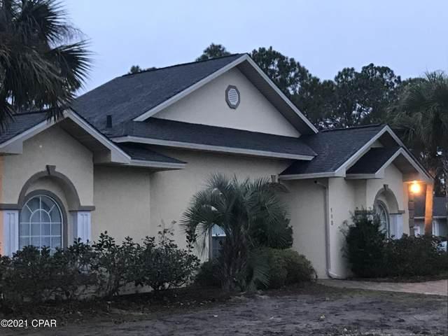 168 Hombre Circle, Panama City Beach, FL 32407 (MLS #712725) :: Anchor Realty Florida
