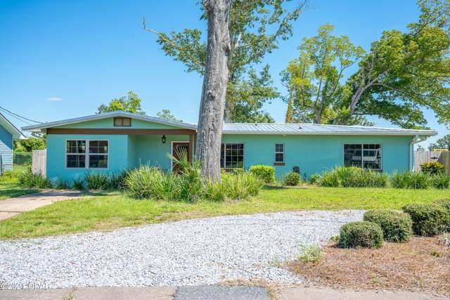 106 N Macarthur Avenue, Panama City, FL 32401 (MLS #712763) :: Keller Williams Realty Emerald Coast